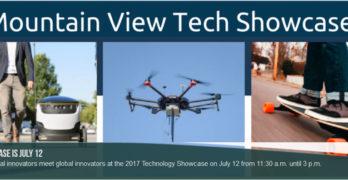 Mountain View Tech Companies – Hands-On, Live Demos
